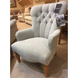 SHOWROOM CLEARANCE ITEM - Parker Knoll Albert Chair