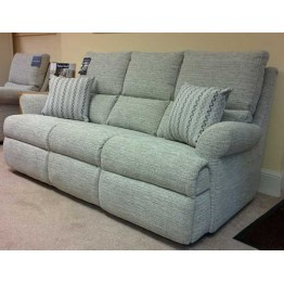 SHOWROOM CLEARANCE ITEM - Parker Knoll Lincoln Suite.