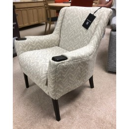 SHOWROOM CLEARANCE ITEM - Parker Knoll Sienna Low Back Chair
