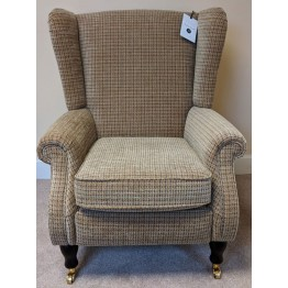 SHOWROOM CLEARANCE ITEM - Parker Knoll York Chair