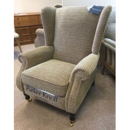 SHOWROOM CLEARANCE ITEM - Parker Knoll York Manual Recliner