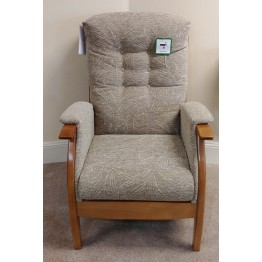 SHOWROOM CLEARANCE ITEM - Relax Seating Abbey Chair