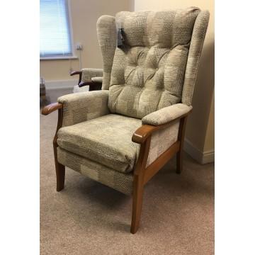 SHOWROOM CLEARANCE ITEM - Relax Seating Charlbury Grande Standard Chair