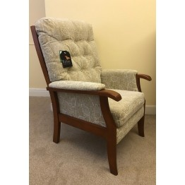 SHOWROOM CLEARANCE ITEM - Relax Seating Radley Chair