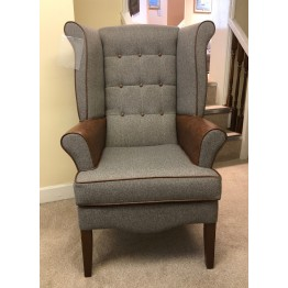 SHOWROOM CLEARANCE ITEM - Shackletons Chichester Chair