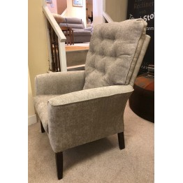 SHOWROOM CLEARANCE ITEM - Shackletons Kendal Chair