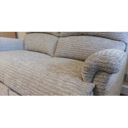 SHOWROOM CLEARANCE ITEM - Sherborne Upholstery Nevada 2 Seater Sofa & Chair