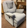 SHOWROOM CLEARANCE ITEM - Sherborne Milburn 2 Seater Sofa and Power Recliner