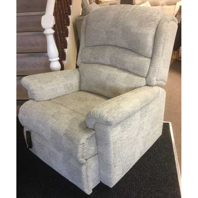 SHOWROOM CLEARANCE ITEM - Sherborne Olivia Suite - 3 Seater Chair and Manual Recliner  sc 1 st  FurnitureBrands4U & Sherborne Olivia Suite | Sherborne Sale islam-shia.org