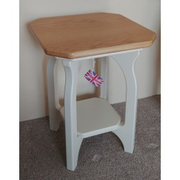 SHOWROOM CLEARANCE ITEM - PJ & Simonyx Lamp Table