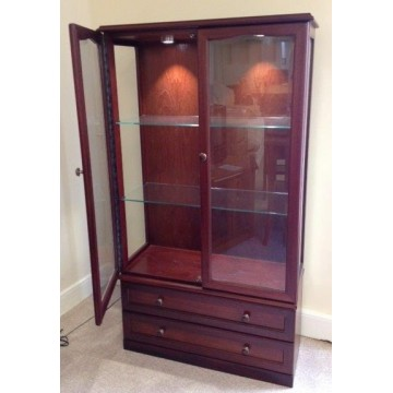 SHOWROOM CLEARANCE ITEM - Sutcliffe 6933 Display Unit