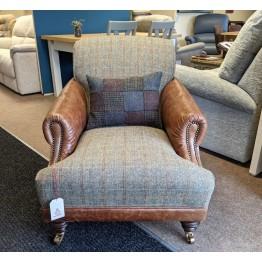 SHOWROOM CLEARANCE ITEM - Tetrad Taransay Ladies Chair