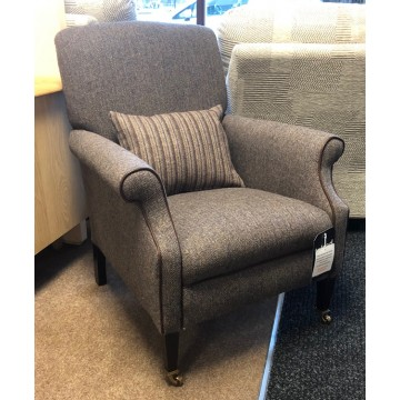 SHOWROOM CLEARANCE ITEM - Tetrad Bowmore Chair