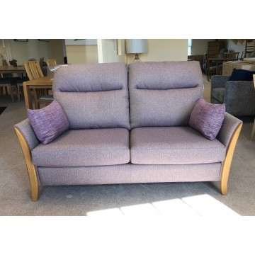 SHOWROOM CLEARANCE ITEM - Vale Milo Suite - Sofa and 2 Chairs