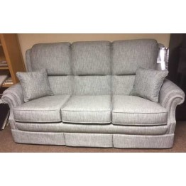 SHOWROOM CLEARANCE ITEM - Vale Sorrento Suite - 3 Seater Sofa and 2 Chairs