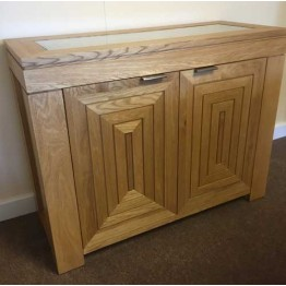 SHOWROOM CLEARANCE ITEM - Willis & Gambier Maze Small Sideboard