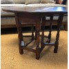 1493 Wood Bros Old Charm Occasional Gateleg Table - ONLY ONE LEFT