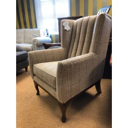SHOWROOM CLEARANCE ITEM - Old Charm Furniture Blakeney Armchair