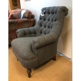 SHOWROOM CLEARANCE ITEM - Old Charm Wood Bros Pickering Chair