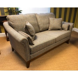 SHOWROOM CLEARANCE ITEM - Old Charm Wood Bros Weybourne Medium Sofa and Chair