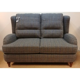 SHOWROOM CLEARANCE ITEM - Old Charm Wood Bros Bayford Sofa and Chair