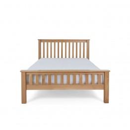 "Corndell Nimbus 1236 strata bed 4'6"" wide double - Model 2888"