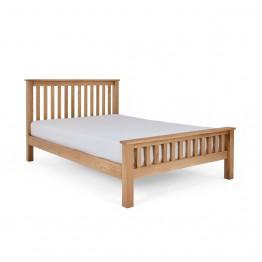 """Corndell Nimbus 1236 strata bed 4'6"""" wide double - Model 2888"""