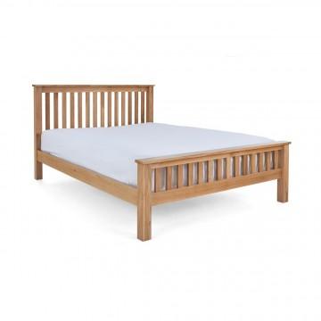 Corndell Nimbus 1237 strata bed 5ft wide king - Model 2889