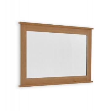 Corndell Nimbus 1240 Wall Mirror -  Bedroom or Living Dining Areas - Code 2786