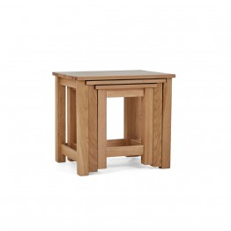 Corndell Nimbus 1268 Nest of Tables  - Code 2784
