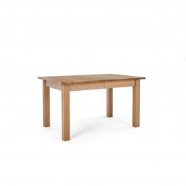 Corndell Nimbus 1282 Extending Dining Table - Code 2646