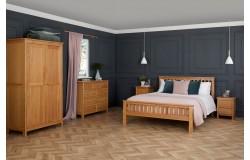 Nimbus Bedroom