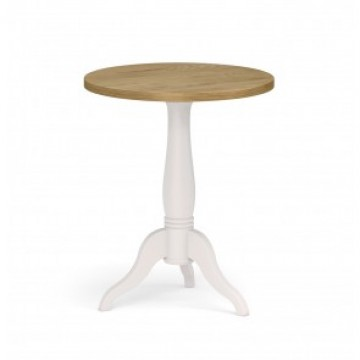 Corndell Annecy 143 side table - round