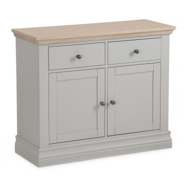 Corndell Annecy 135 small sideboard