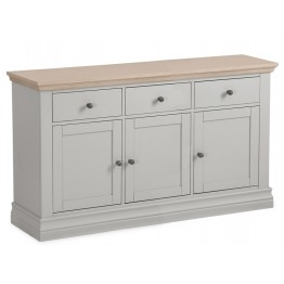Corndell Annecy 134 large sideboard