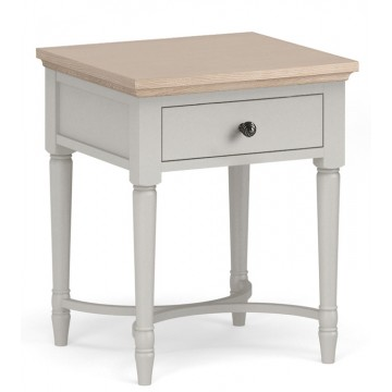Corndell Annecy 140 lamp table