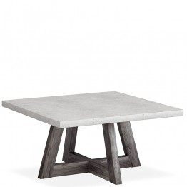 Corndell Austin Square Coffee Table