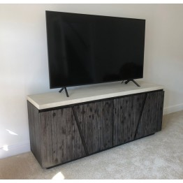 Corndell Austin TV Unit