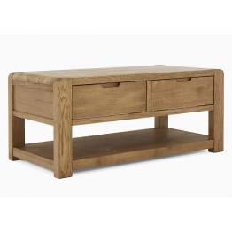 Corndell Bergen Coffee Table
