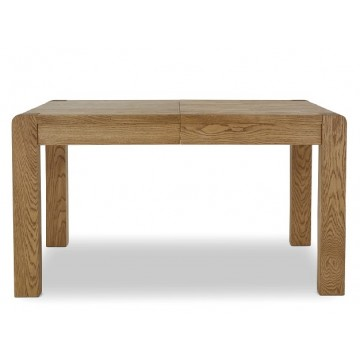 Corndell Bergen Extending Dining Table - Compact Size