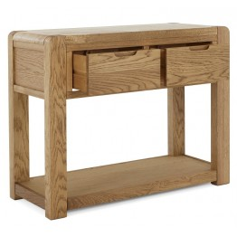 Corndell Bergen Console Table