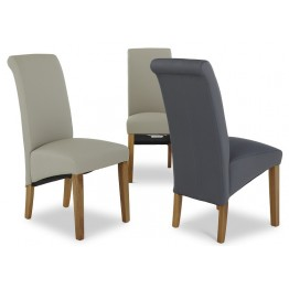 Corndell Bergen Darcy Dining Chair / Amy Dining Chair