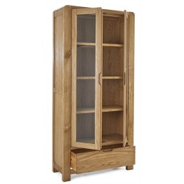 Corndell Bergen Display Cabinet