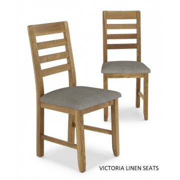 Corndell Bergen Ladderback Chair