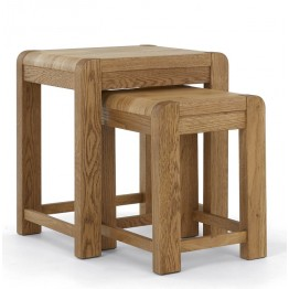 Corndell Bergen Nest of Tables
