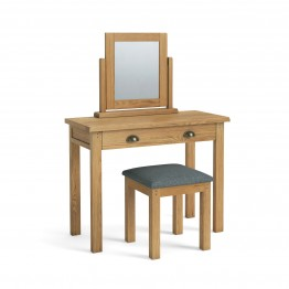 Corndell Burford 5875 Dressing Table Set