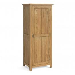 Corndell Burford 5871 Full Hanging Wardrobe