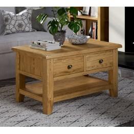 Corndell Burford 5879 Small Coffee Table