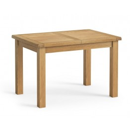 Corndell Burford 5898 Compact Extending Dining Table