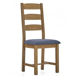 Corndell Burford 5901 Ladderback Dining Chair